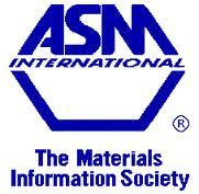 ASM Internations, the materials information society