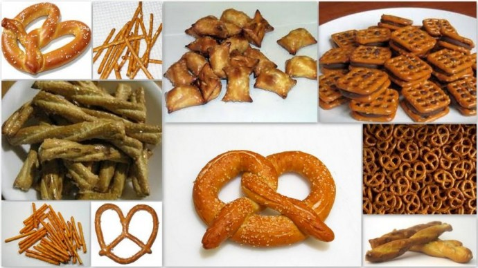 cookers and snack food dryers for the pretzel manufacturing industry
