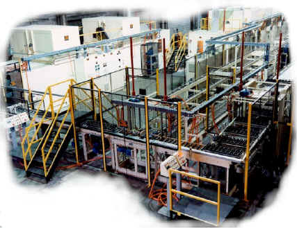 Heat Processing Equipment