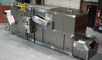 Continuous Aging Batch Oven