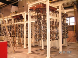 Crankshaft Monorail