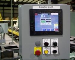 Local HMI Operator Panel