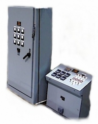 Control Panel and Remote Console