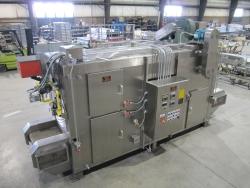 Model 1000 Snack Food Dryer
