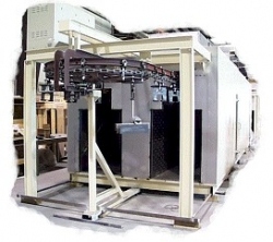 Monorail Mold Dryer